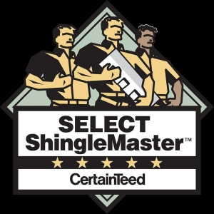 Select Shingle Master Credential