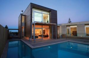 Residential Woodline